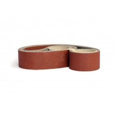 CUMI ALO Resin Metal Cloth Belt, Size (7400 X 150)mm Grit 60