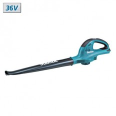 Maktec BUB360Z Cordless Blower with Air Volume High 4.4m