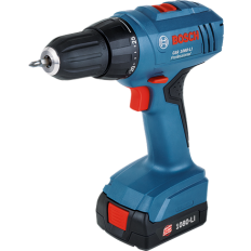 Bosch Cordless Drill/Driver, GSR 1080-LI with Max. Torque 27 Nm, 10.8 V