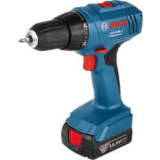 Bosch Cordless Drill/Driver, GSR 1440-LI with Max Torque of 30 Nm, 14.4 V