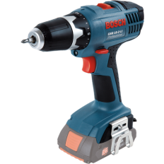 Bosch Cordless Drill/Driver, GSR 18-2 with Max Torque 45 Nm, 18 V