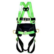 Karam PN 44 (01) (Incorporate with our Work Positioning Belt PN 01) RHINO Full Body Harness