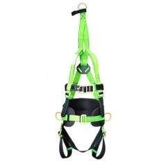 Karam PN 45 (01) (Incorporate with our Work Positioning Belt PN 01) RHINO Full Body Harness