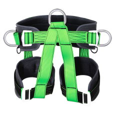 Karam PN 51 (Sit Harness) RHINO Full Body Harness