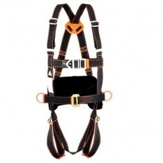 Karam PN 94 Full Body Harness