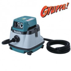 Makita Vacuum Cleaner (Wet & Dry) VC2510LX1